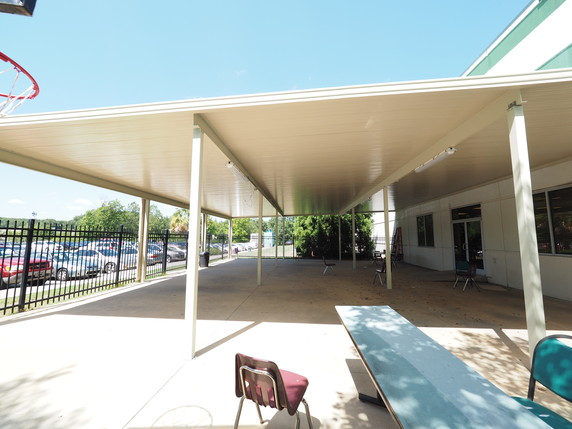 Atlanta Awnings Commercial Fabric Awnings Residential