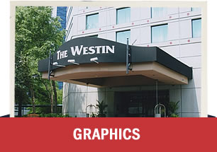 The Westin Awning